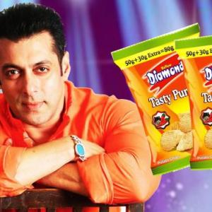 From Rs 15 lakh to Rs 1K crore: Meteoric rise of Prataap Snacks