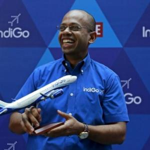 Why IndiGo will always miss 'Captain Ghosh'