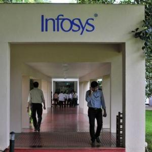 Infosys to buy 75% stake in ABN AMRO Bank subsidiary