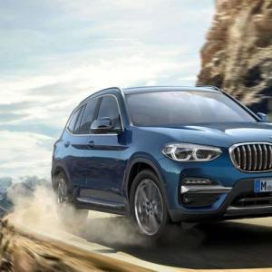 Make in India, BMW's mantra to cut cost & grab marketshare