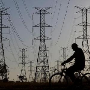 Electricity for all: Govt crosses one milestone