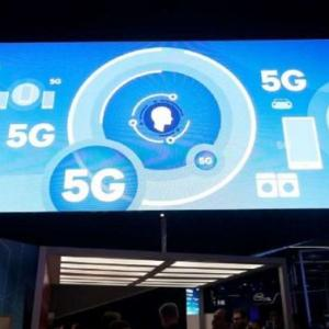 Airwaves of over Rs 5 trn may be sold for 5G auction