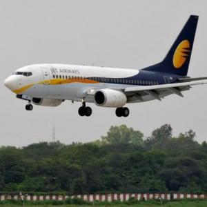 Boeing gives Jet Airways a helping hand