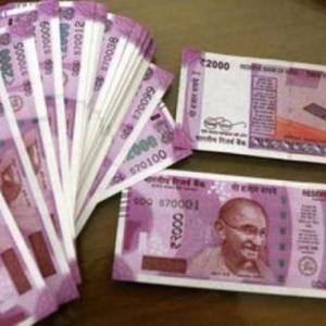 Why a weak rupee is bad news for India