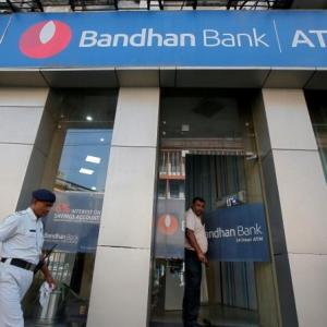 Banerjee-Duflo duo & Bandhan Bank's anti-poverty plan