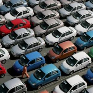 Dealers sceptical of car sales boom in festive season