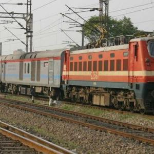 Railways won't roll back dynamic pricing for premium trains