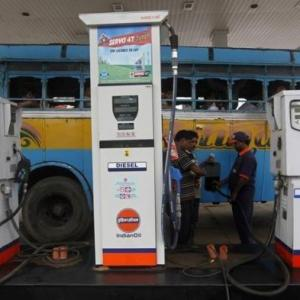 Why petroleum dealers are angry with the Modi govt