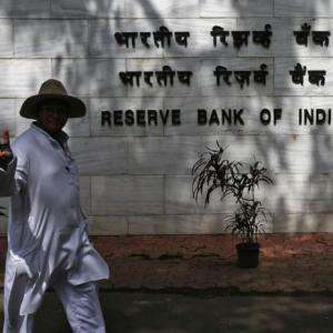 If RBI has its way, you won't have to handle soiled notes ever
