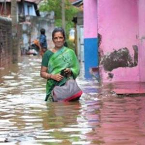 Kerala floods: Insurers face only Rs 1000 crore claims