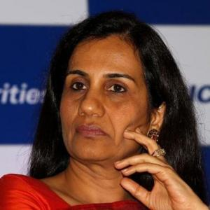 CBI transfers officer probing case against Chanda Kochhar