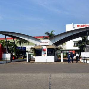 How Mahindra's Igatpuri factory became carbon neutral