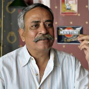 Piyush Pandey makes advertising history