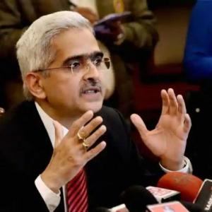 Meet Shaktikanta Das, RBI's new governor