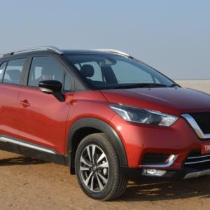 Nissan Kicks is indeed a convincing Hyundai Creta competitor