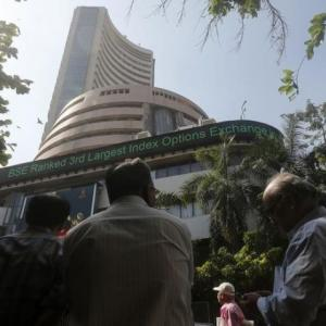 Why did BSE snap ties with foreign bourses?