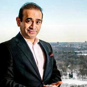 Nirav Modi's new bail application rejected