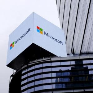 Microsoft selects 54 startups in India's Tier 2 cities