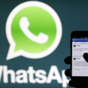 WhatsApp to cap message forwarding to 5 chats in India
