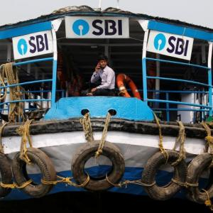 SBI: No major risk in NBFC portfolio