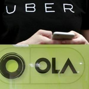Surge pricing: Ola, Uber to come under CCI lens