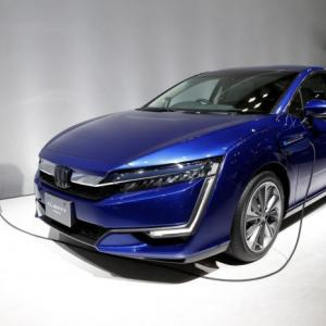 Race to take credit for electric vehicles gathers speed
