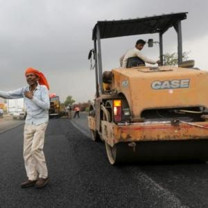 Road construction trebled under Pradhan Mantri Gram Sadak Yojana