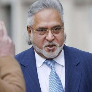 Police could not attach any of Mallya's 159 properties
