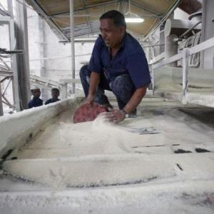 A 'bitter pill' for India's sugar industry