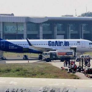 GoAir chooses P&W engines for 2nd lot of Airbus planes