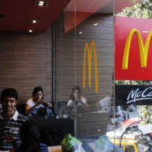 How McDonald's India is going green