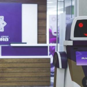 Get ready to meet Vistara's RADA at Delhi's T3