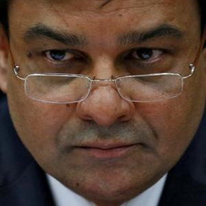 Urjit Patel finally speaks about his stint at RBI