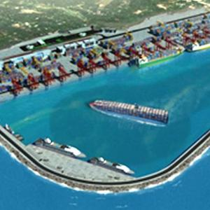 Adani racing against time to complete Vizhinjam port project