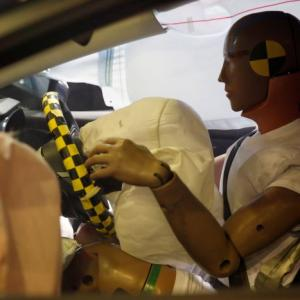 As govt gets tough, almost every new car now sports airbags