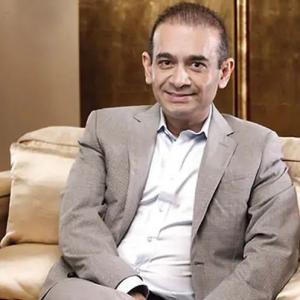 Nirav Modi, Choksi's cars auctioned at Rs 3.29 cr