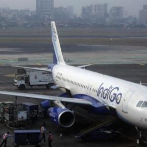 IndiGo pilots up in arms over 'foreign hands'