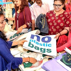 Still no transparency in Maharashtra's plastic ban