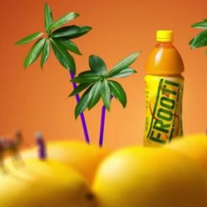 Ramesh Chauhan's Bisleri to take on Prakash's Frooti with mango drink