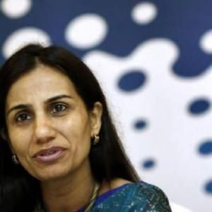 ICICI Bank board says it has full faith in Chanda Kochhar