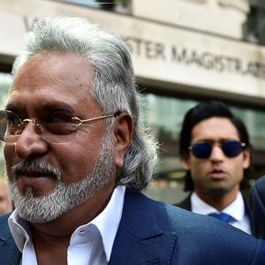 'Bankruptcy Code killing banks, helping Mallya'