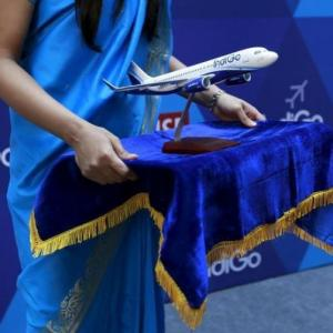 With more seats, IndiGo pips Air India on intl routes
