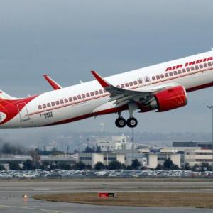 Will selecting a single GDS platform benefit Air India?