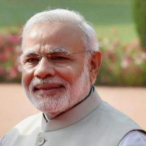 Diwali gift for MSMEs: Modi announces 12 'historic' policies