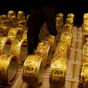 Why Dhanteras saw brisk sale of gold jewellery