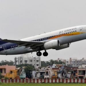 As pay problems persist, pink slips are out at Jet Airways