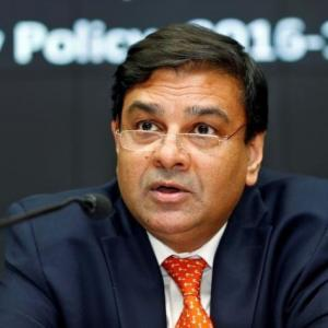 Urjit Patel to submit written answers to questions raised by MPs