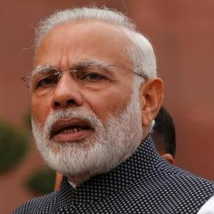 India committed to globalisation, reformed multilateralism: Modi
