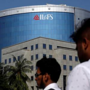 The watch dogs that didn't bark for IL&FS