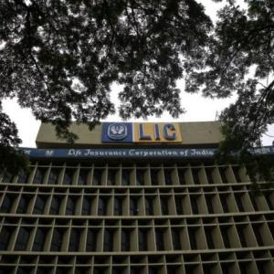 How govt is blatantly misusing LIC to save failing companies